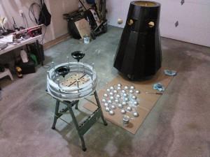 Dalek_painting_in_progress