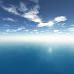 Sample of Skybox now used in my WebGL RC Flight Simulator